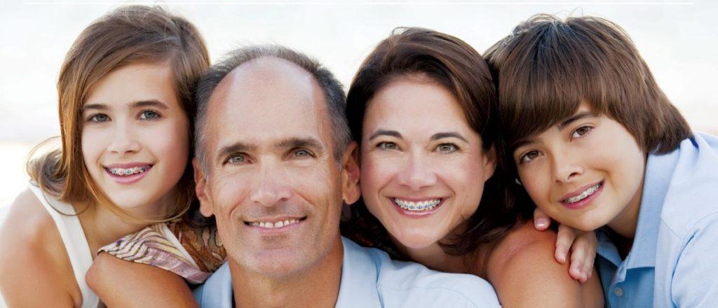 ortodont za otroke in odrasle