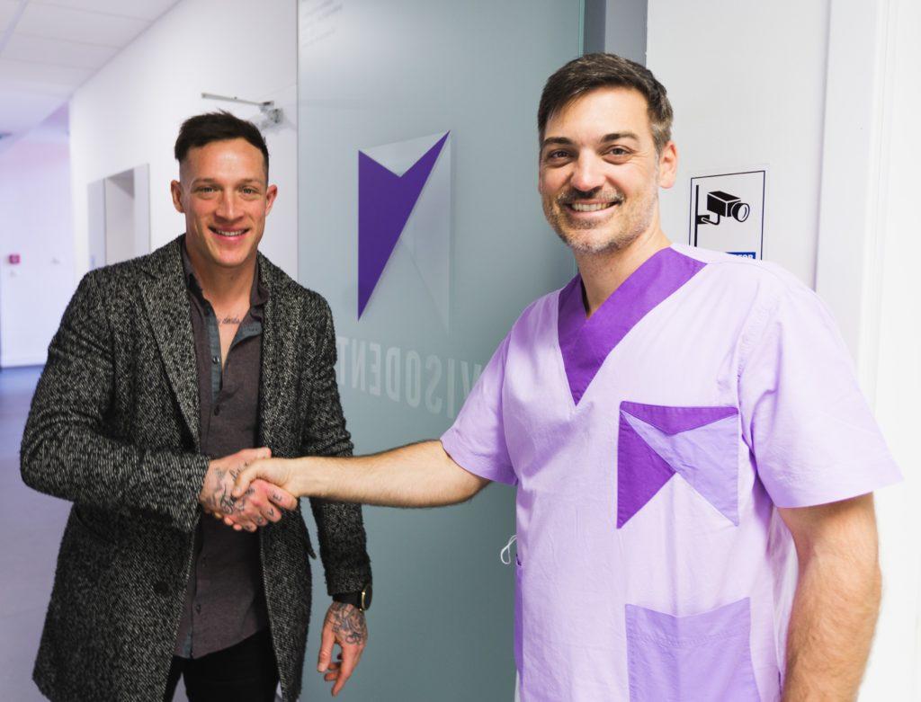 Denis Toplak zobozdravnik